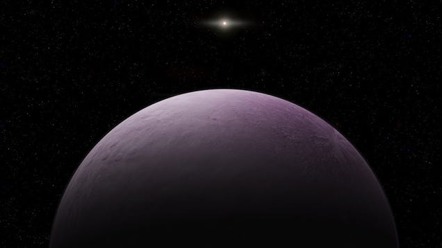 Astronomers Just Discovered  Farout,  the Most Distant Known Object in the Solar System