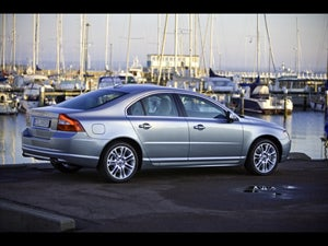 Illustration for article titled Ford To Keep Volvo, Move Brand Upscale And Into Diesel-Electric Hybrids?