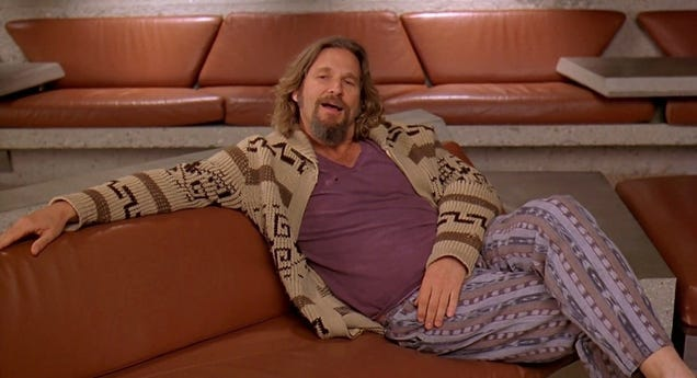 The Porn House From The Big Lebowski Has Been Donated to a Museum