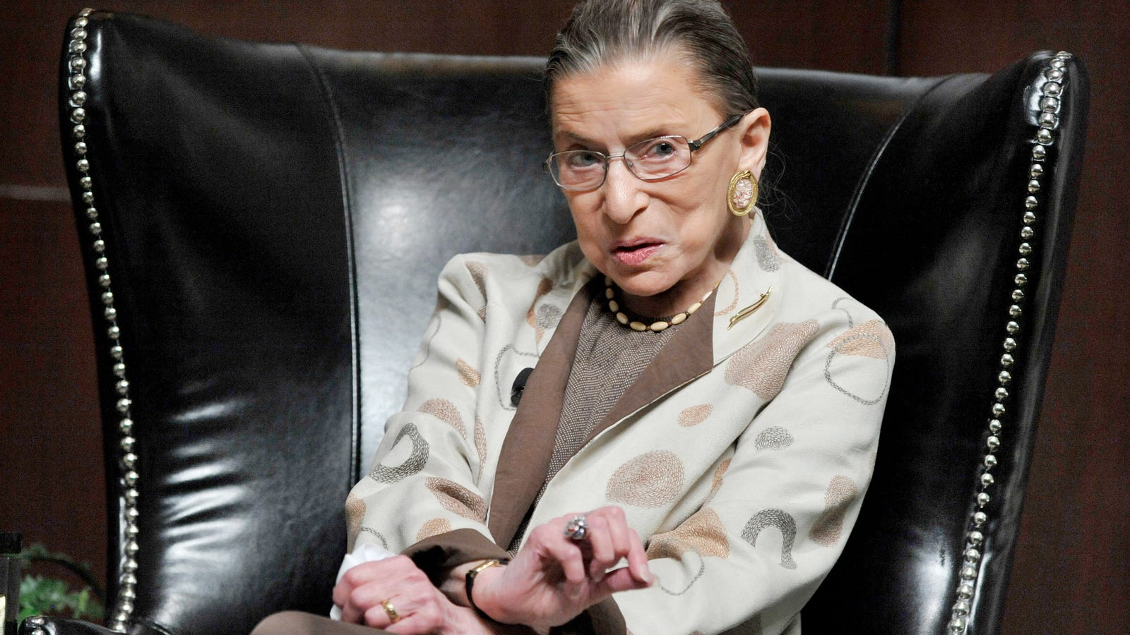 ruth bader ginsburg - photo #19