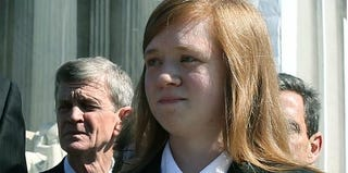 Abigail Fisher (Getty Images)