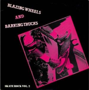Illustration for article titled Blazing Wheels and Barking Trucks: best skate punk comp name ever?