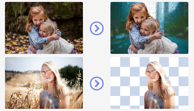 Use This Ai Tool To Quickly Remove The Background In Images Without Photoshop Lifehacker Uk