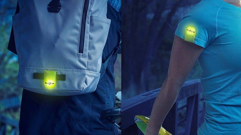 Nite Ize Taglit Magnetic LED Clip | $5 | Amazon
