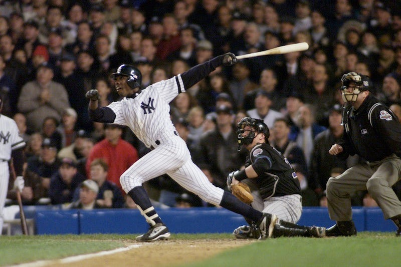 Illustration for article titled Alfonso Soriano Is A Yankee Again