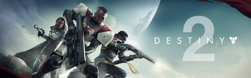 Illustration for article titled I Love/Hate Destiny 2... And It's Not Even Out Yet!