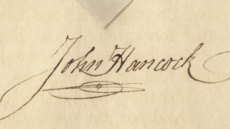 Illustration for article titled Cursive Is Making a Comeback