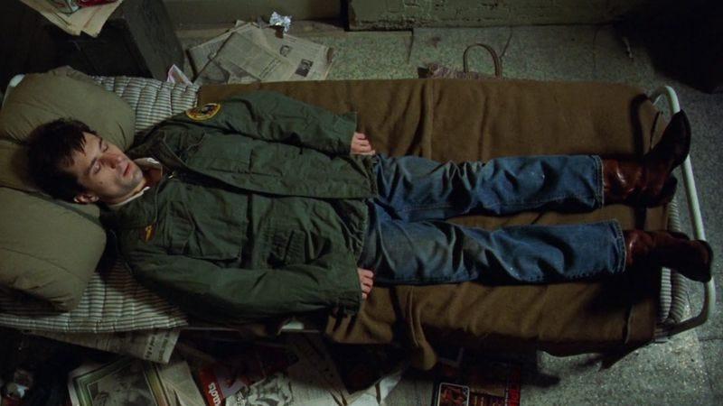 Screenshot: Martin Scorsese // God's Point Of View