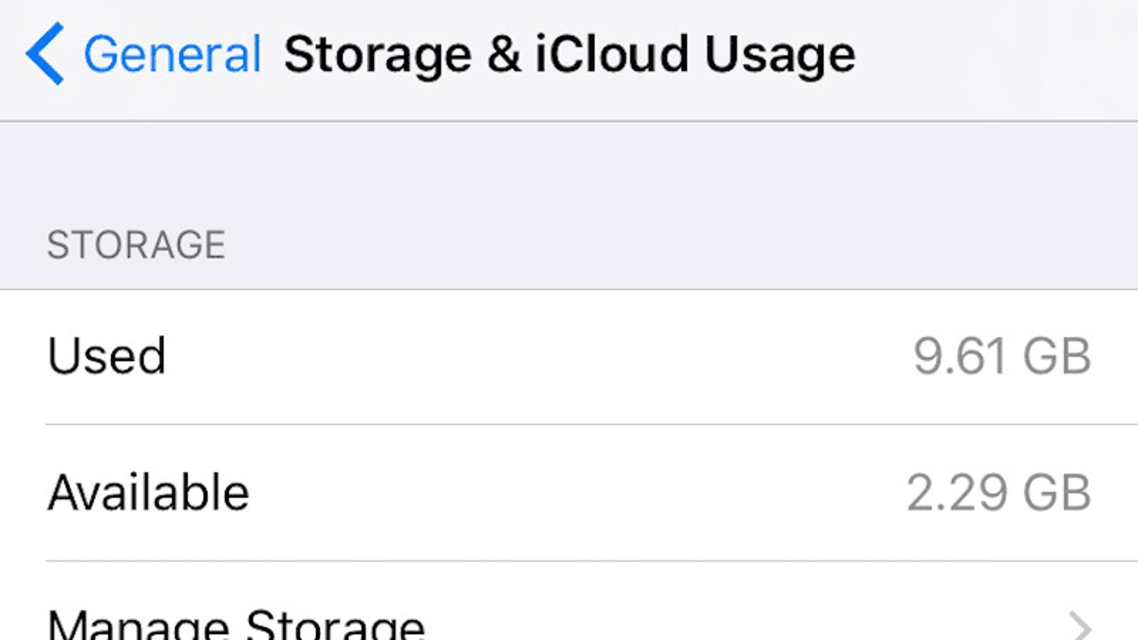 Instantly Free Up Storage On An iPhone by Downloading (Then Deleting