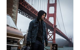 Illustration for article titled Behold, The First Picture Of Paul Rudd As Ant-Man