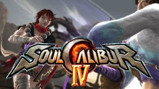 Illustration for article titled SoulCalibur IV Review: Polishing The Stage Of History