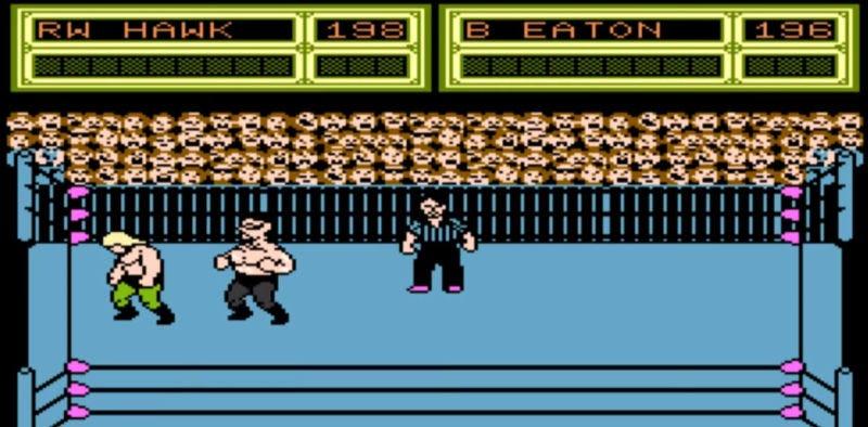 Illustration for article titled Encuentran un juego de NES desconocido que tenía un antiguo empleado de Nintendo desde hace 30 años