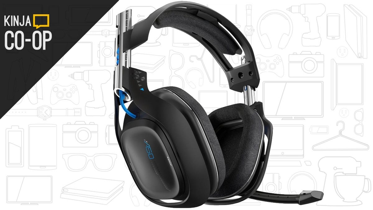 Your Top Five Picks For Best Gaming Headset (2016)