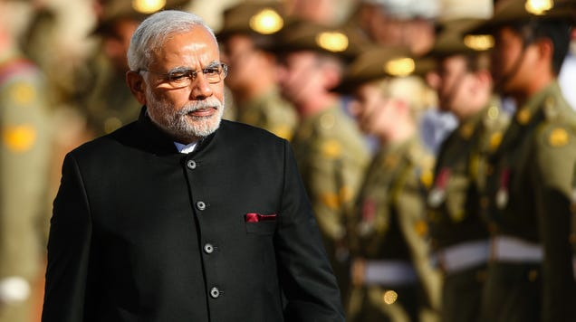 India Proposes Regulation to Force Tech Platforms to Censor the Web and Shatter Security