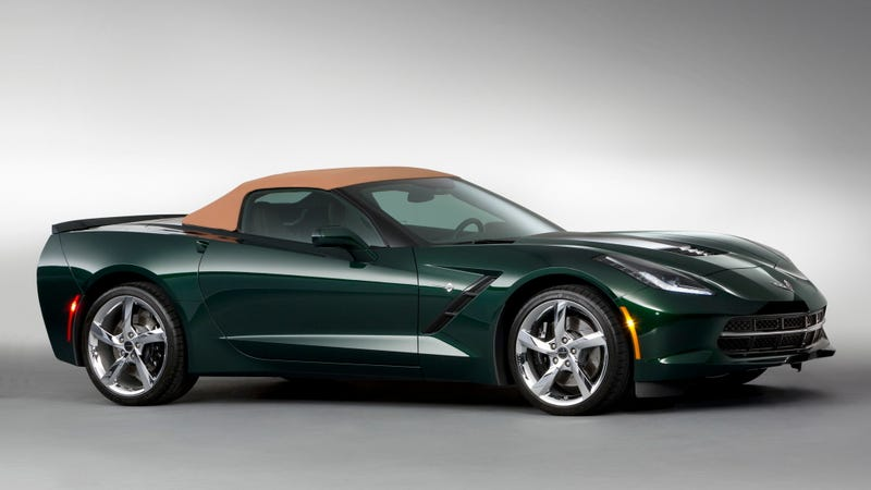 Illustration for article titled Comment Of The Day: Why No One Drives Corvettes Edition