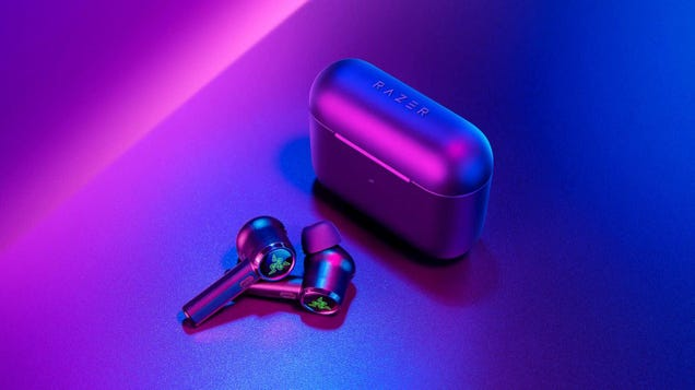 Get Ready for the Cloud-Based Future With the Best Gaming Earbuds