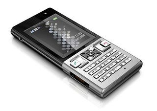 Illustration for article titled Sony Ericsson's T700 Succeeds the Venerable T610