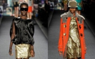 Illustration for article titled Black Designer Dazzles at NY Fashion Week