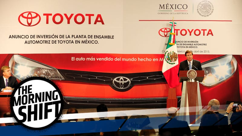 Photo credit: Toyota