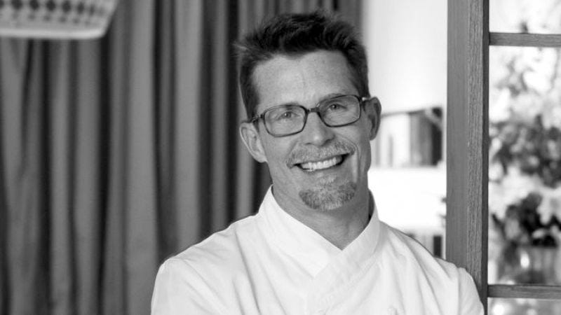 Illustration for article titled Rick Bayliss, Frontera Grill and Topolobampo