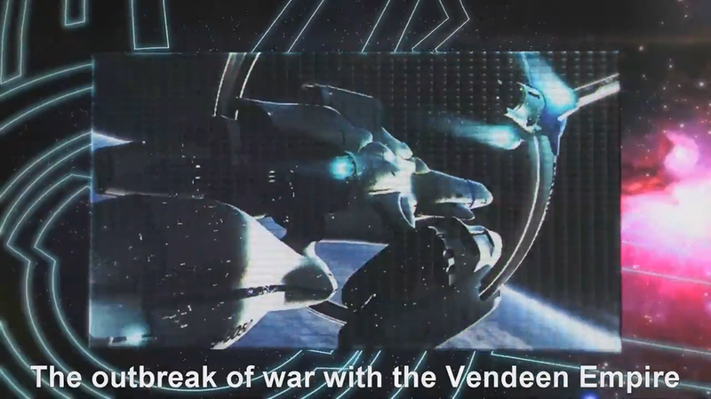 Illustration for article titled The Trailer for Star Ocean V with English Subtitles