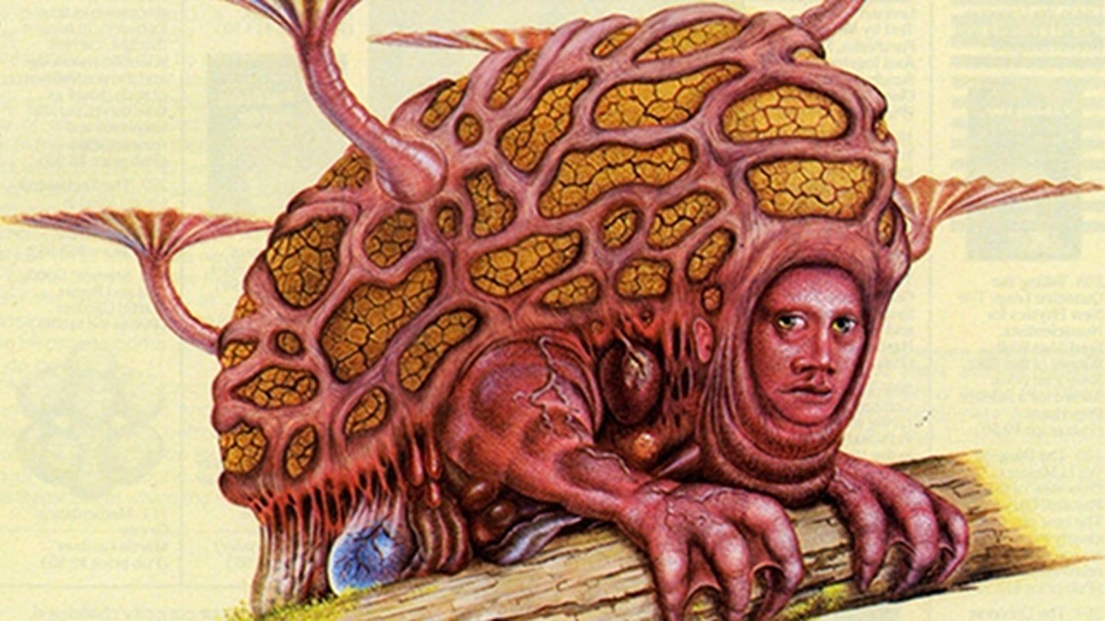10 of the Weirdest Futurist Scenarios for the Evolution of