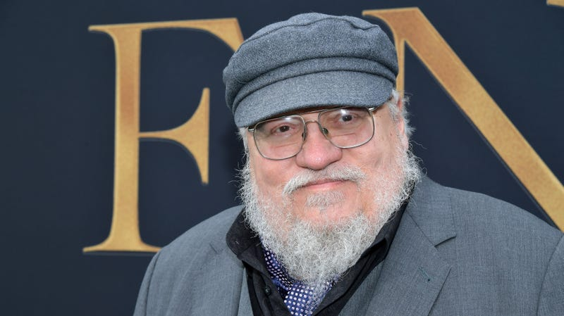 George R.R. Martin Says Game of Thrones Ending Was Freeing as a Writer