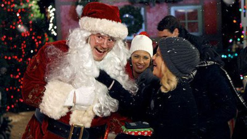 "Illustration for article titled Parks And Recreation: ""Christmas Scandal"""