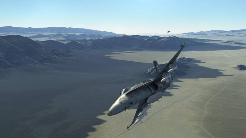 Illustration for article titled DCS World Is About To Become The Air Combat Sim Of My Dreams
