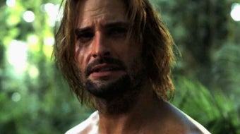 """Illustration for article titled Lost: 6 Seasons Of Sawyer Saying """"Son Of A Bitch"""""""