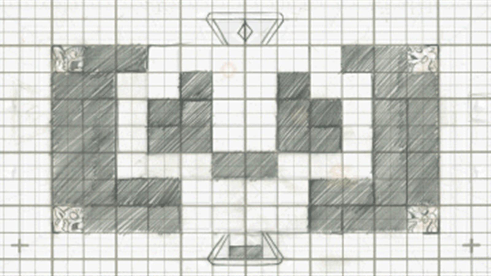 Así se diseñó sobre papel el primer The Legend of Zelda hace 30 años