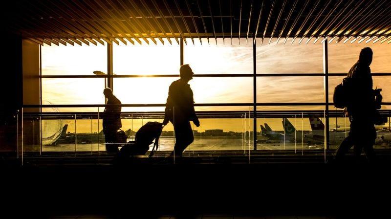 Illustration for article titled Los mejores y los peores aeropuertos de Estados Unidos