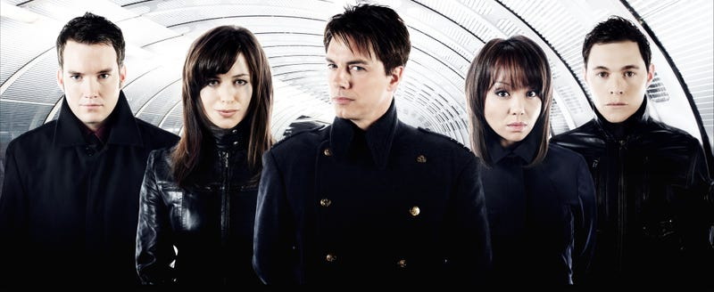 Illustration for article titled Doctor Who Fans: What's Your Opinion of Torchwood?