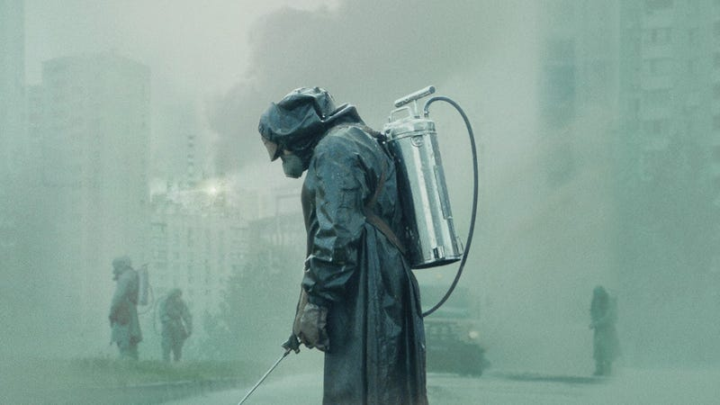 Illustration for article titled Esta nueva teoría conecta las próximas temporadas de Stranger Things con Chernobyl