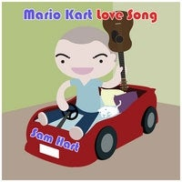 Illustration for article titled The 'Mario Kart Love Song' Now In New, Improved MP3 Format!