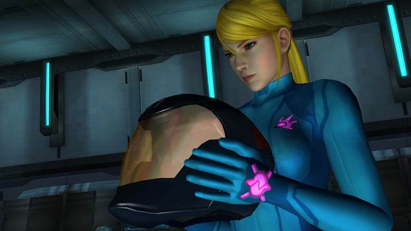 Illustration for article titled A reader breaks down exactly why Metroid: Other M is such a disaster