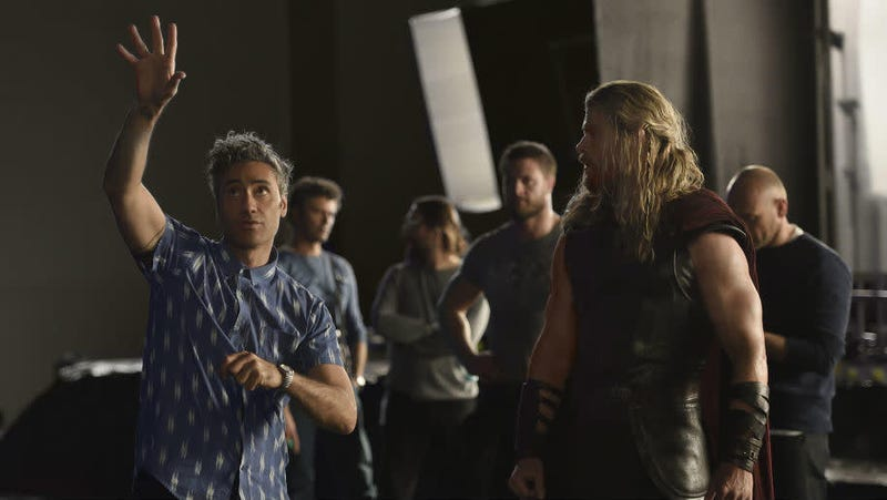 Taika Waititi will return with Chris Hemsworth for another Thor movie.