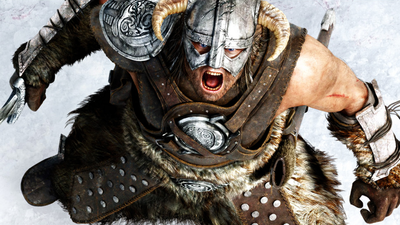 Bethesda Says It's Going To Fix Skyrim: Special Edition's