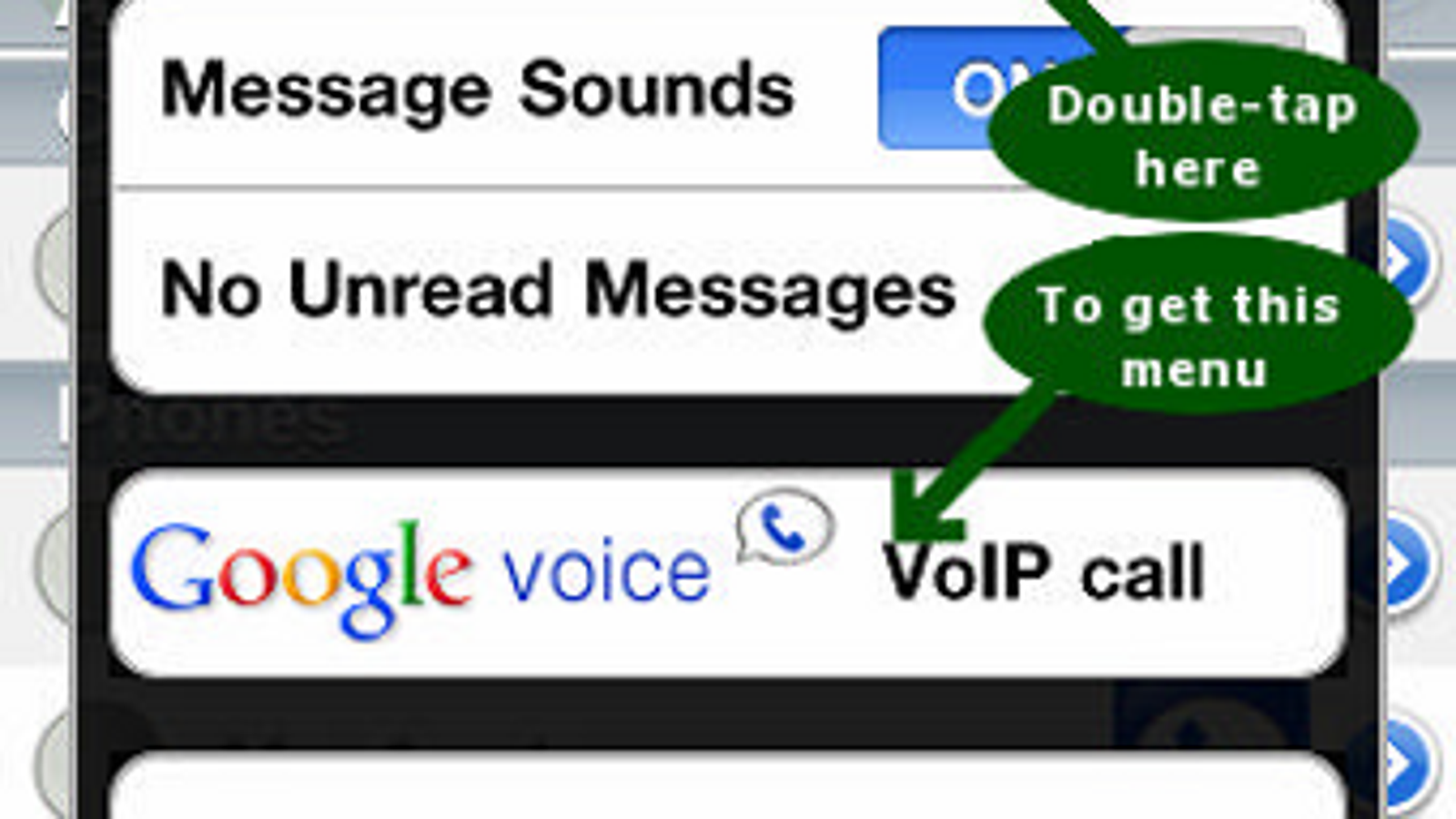 Talkatone Makes Free Google Voice/Gmail VoIP Calls on Your