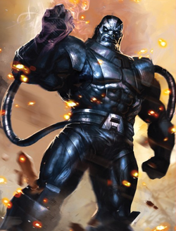 Illustration for article titled X-Men: Apocalypse movie coming in 2016