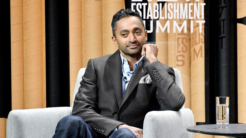 Former Facebook executive says social media changing how people behave