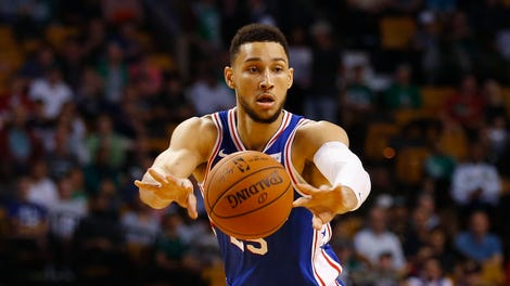 jahlil okafor can finally be a basketball player
