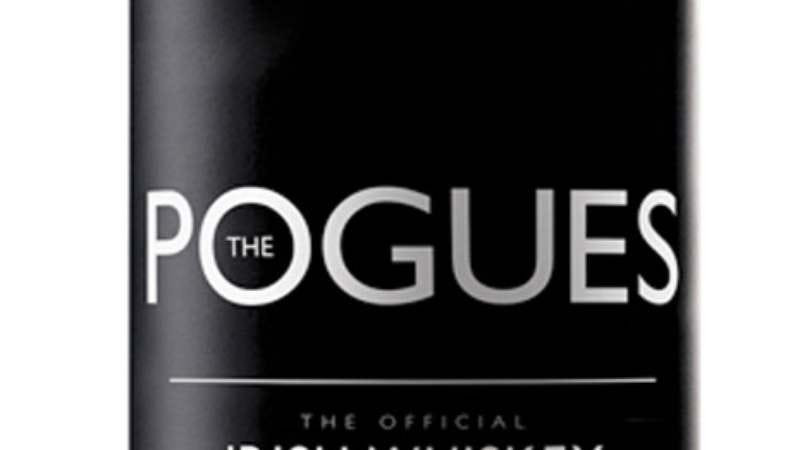 Illustration for article titled The Pogues tear down Irish stereotypes by releasing own brand of whiskey