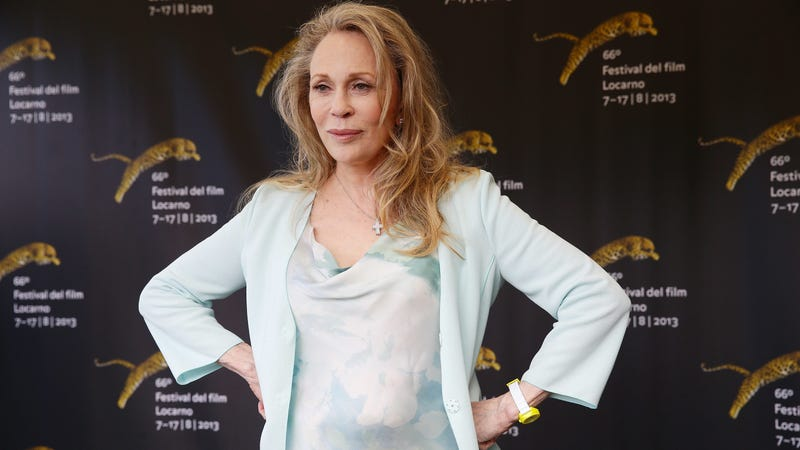 More like Faye Done-away: Actress fired from play Tea At Five for allegedly slapping a crew member