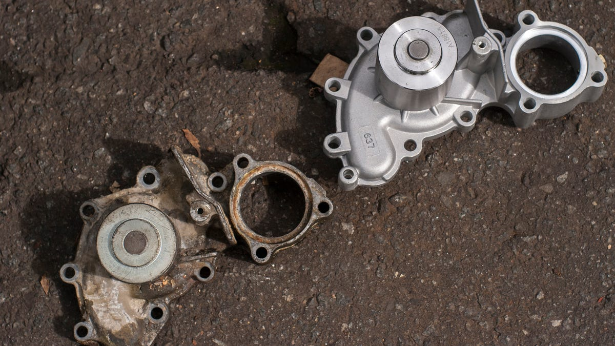 Heres What Happens When Your Timing Belt Snaps And How To Fix It Saturn Vue
