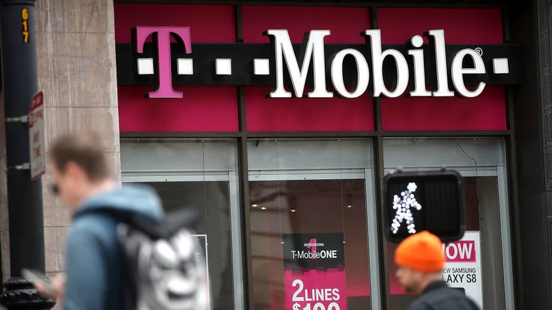 Did T-Mobile Austria Really Just Admit It Stores Customer