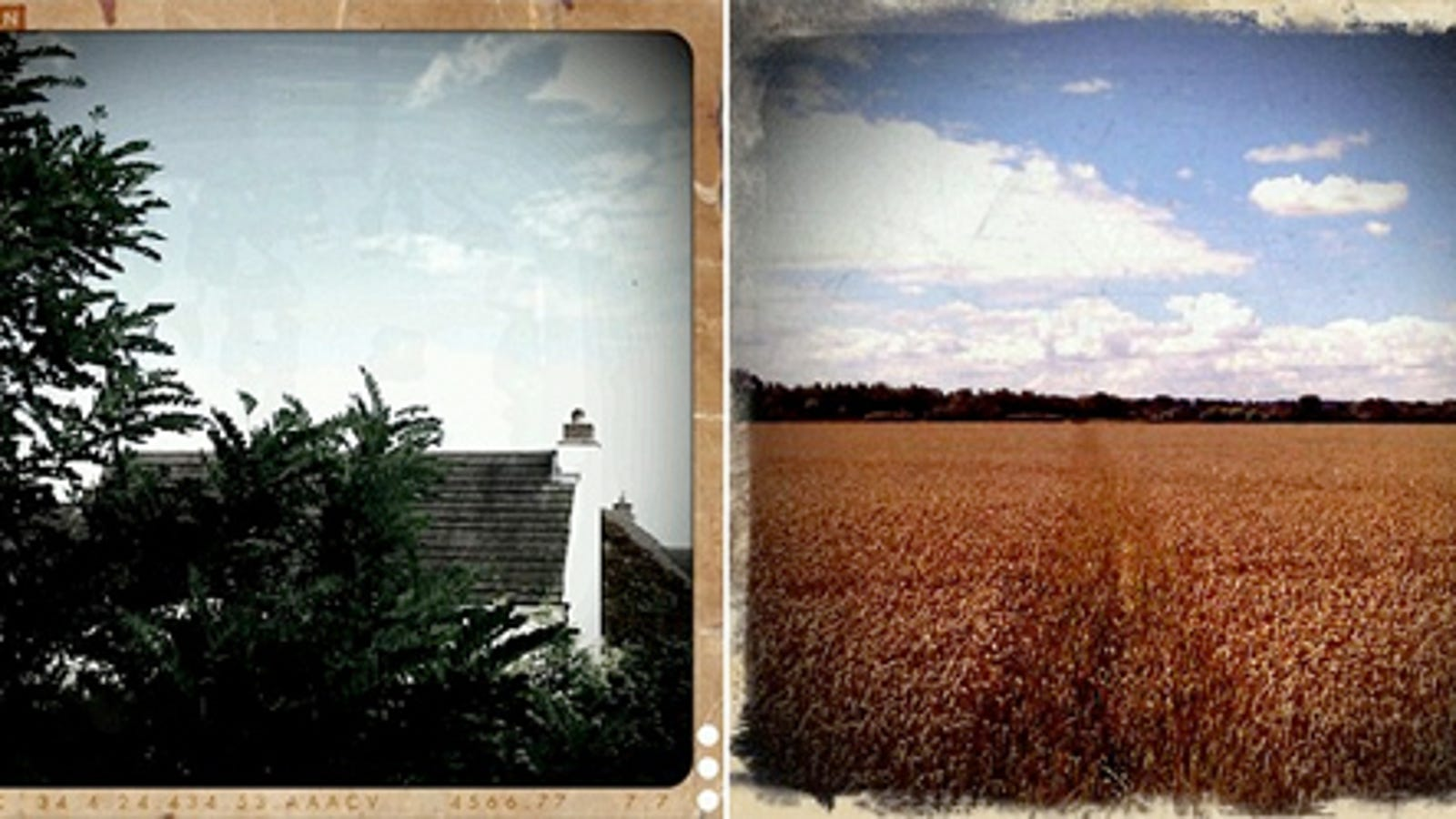 Retro Camera Android App Has Yet More Grainy Effects to Sample