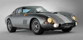 Illustration for article titled First Of Three 275 GTB/C Speciales Sells for $26 Million.