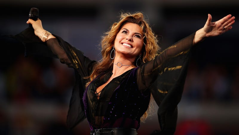 Illustration for article titled Shania Twain Is Hosting a Real Country Music Competition Show