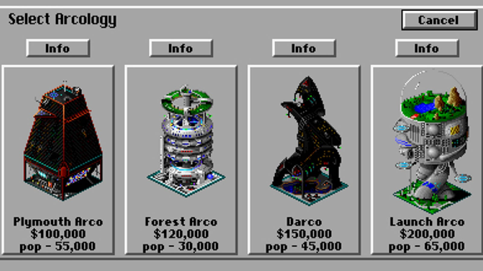 """Simulated History: A Look at Maxis's """"Sim"""" Games that Time"""